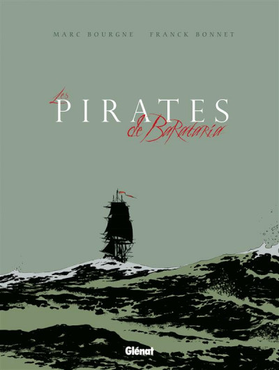Couverture Les pirates de Barataria - coffret cycle 3