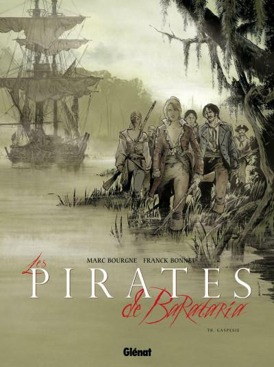 Page 1 Les pirates de Barataria - coffret cycle 3