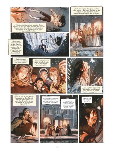 Page 2 Liaisons dangereuses préliminaires tome 1