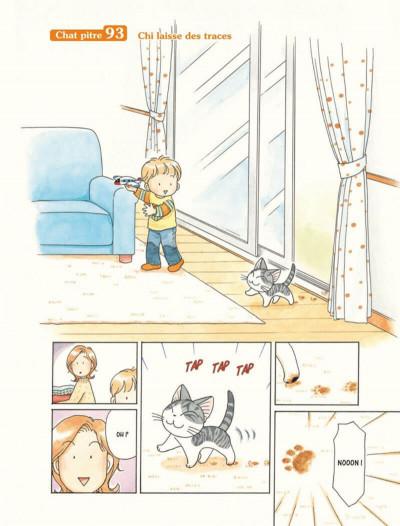 Page 3 Chi - Une vie de chat - grand format tome 11