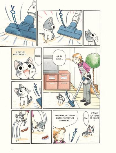 Page 2 Chi - Une vie de chat - grand format tome 12