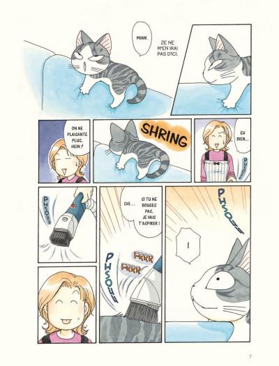 Page 5 Chi - Une vie de chat - grand format tome 12