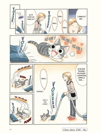 Page 8 Chi - Une vie de chat - grand format tome 12
