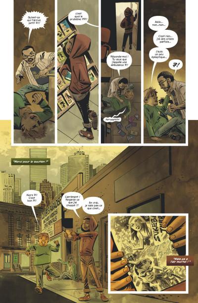 Page 2 Sukeban turbo