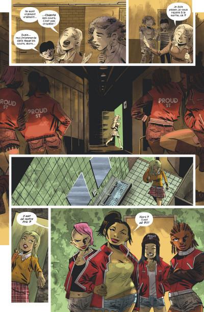 Page 4 Sukeban turbo