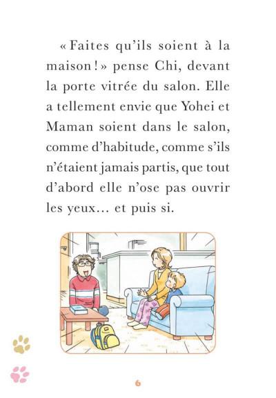 Page 3 Chi - Une vie de chat - poche tome 18
