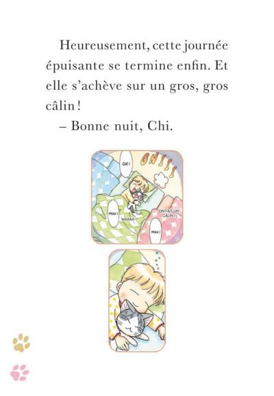 Page 9 Chi - Une vie de chat - poche tome 18