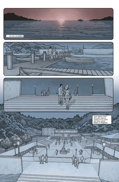 Page 9 The dying & the dead tome 1