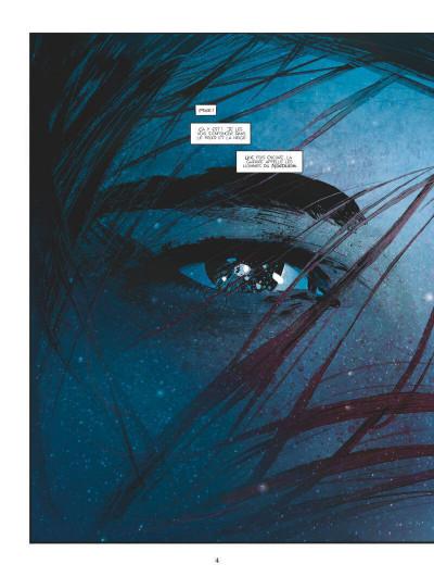 Page 1 Conan le Cimmérien - La fille du géant du gel