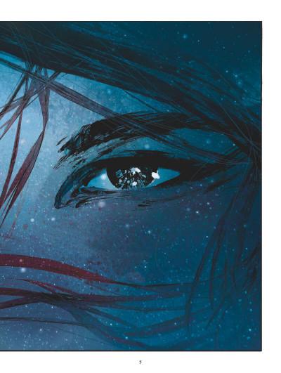 Page 2 Conan le Cimmérien - La fille du géant du gel