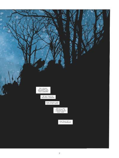 Page 4 Conan le Cimmérien - La fille du géant du gel
