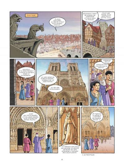 Page 0 Les aigles décapitées tome 28