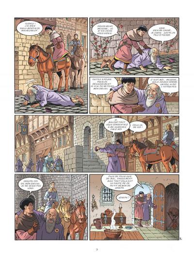 Page 6 Les aigles décapitées tome 28