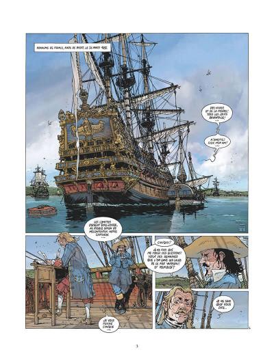 Page 4 Les grandes batailles navales - La hougue