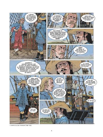 Page 5 Les grandes batailles navales - La hougue