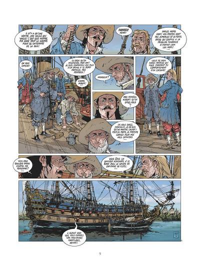 Page 6 Les grandes batailles navales - La hougue