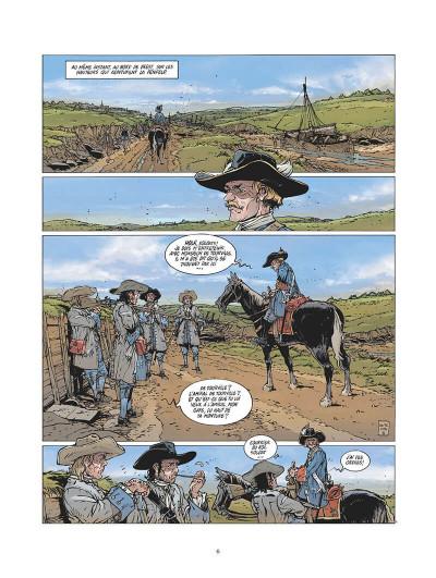 Page 7 Les grandes batailles navales - La hougue