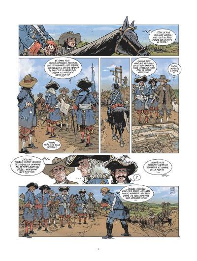 Page 8 Les grandes batailles navales - La hougue