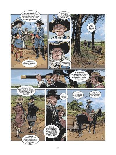 Page 9 Les grandes batailles navales - La hougue