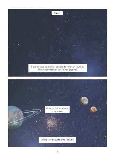 Page 1 La carte du ciel