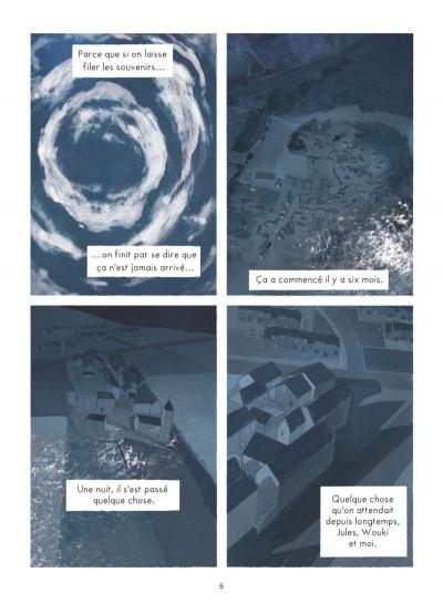 Page 3 La carte du ciel