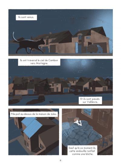 Page 4 La carte du ciel