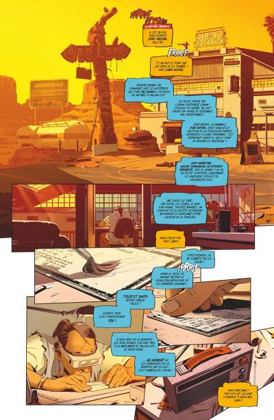 Page 1 Il faut flinguer Ramirez tome 2