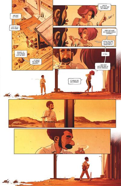 Page 6 Il faut flinguer Ramirez tome 2
