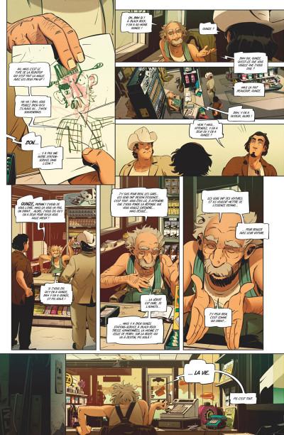 Page 7 Il faut flinguer Ramirez tome 2
