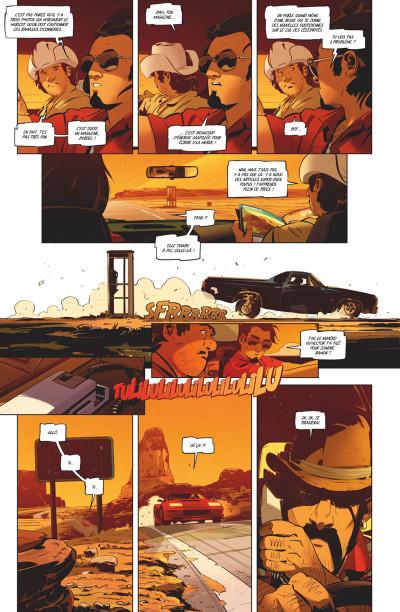 Page 9 Il faut flinguer Ramirez tome 2