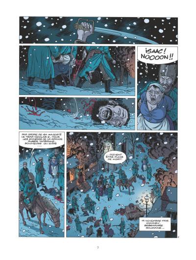 Page 1 Il était une fois en France - intégrale