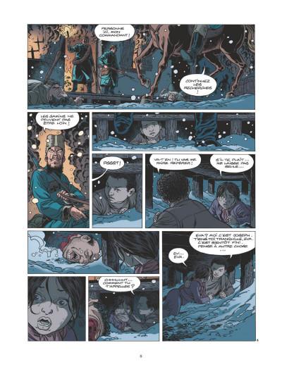 Page 2 Il était une fois en France - intégrale