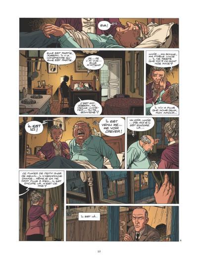 Page 4 Il était une fois en France - intégrale