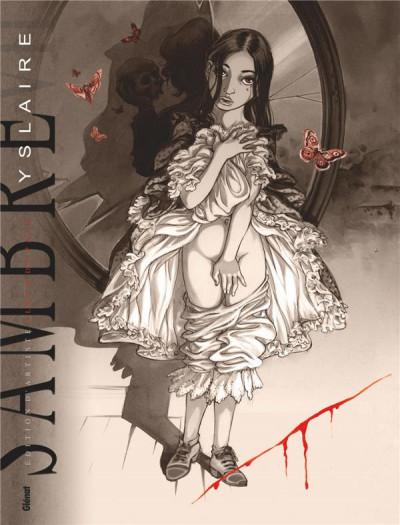 Couverture Sambre - édition spéciale tome 7