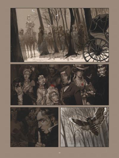 Page 2 Sambre - édition spéciale tome 7
