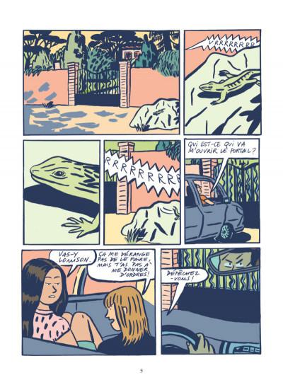 Page 1 L'été fantôme