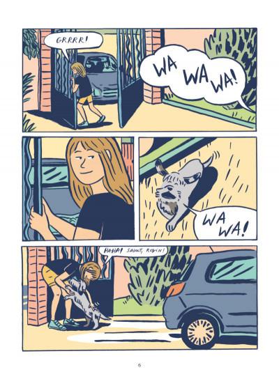 Page 2 L'été fantôme
