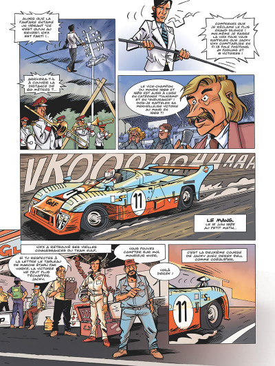 Page 7 Jacky Ickx tome 2