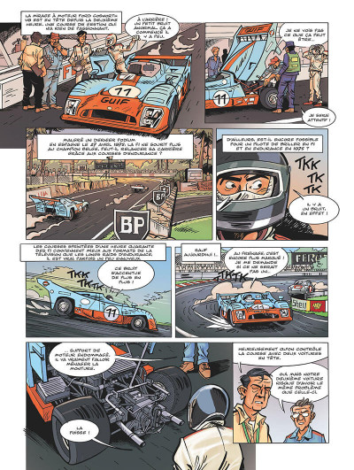 Page 8 Jacky Ickx tome 2