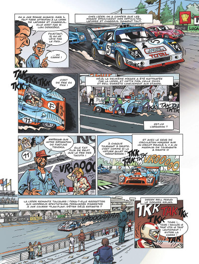 Page 9 Jacky Ickx tome 2
