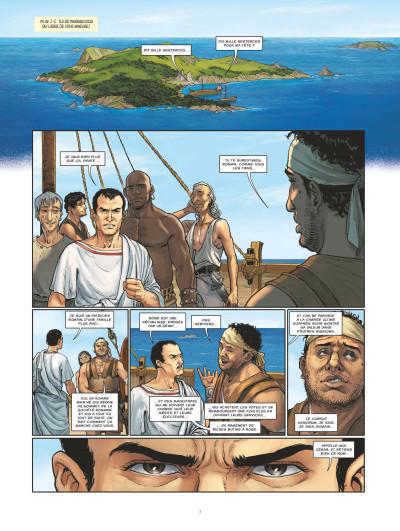 Page 1 César