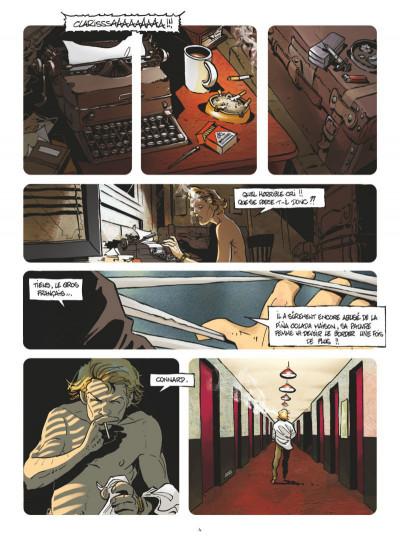 Page 2 24 heures de la vie d'une femme