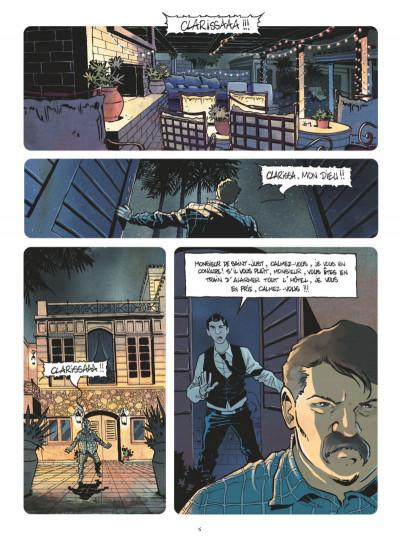 Page 3 24 heures de la vie d'une femme