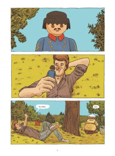 Page 2 44 après Ronny