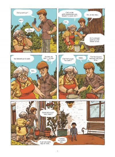 Page 3 44 après Ronny