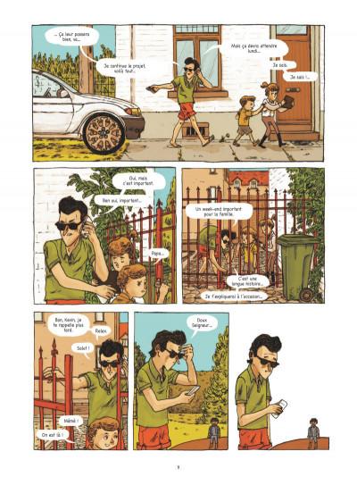 Page 4 44 après Ronny