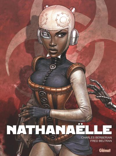 Couverture Nathanaëlle + ex-libris offert