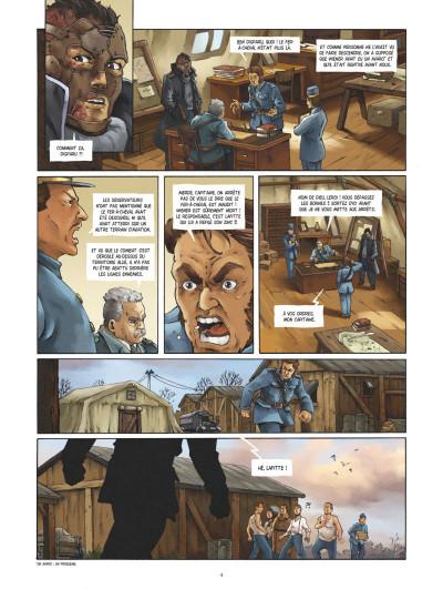 Page 2 Faucheurs de vent tome 2