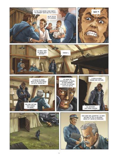 Page 3 Faucheurs de vent tome 2
