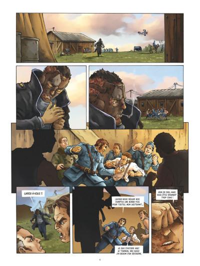 Page 4 Faucheurs de vent tome 2
